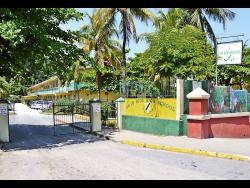 Ocho Rios High School