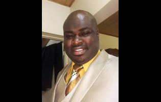 The body of the Reverend Patrick Brown was found at his home in Top Hill, Junction, St Elizabeth, on Sunday.